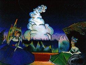 Wassily Kandinsky: Weisse Äpfel
