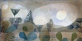 Paul Klee: Oceanische Landschaft. 1929 (3.H 46)