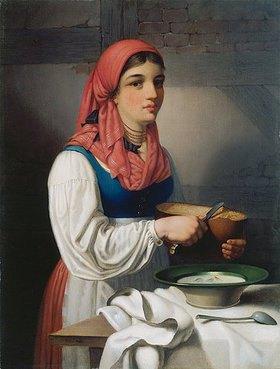 Johann Friedrich Carl Kreul: Das tägliche Brot