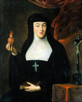 Anonym: Gräfin Spreti, Salesianeroberin in Indersdorf und Dietramszell