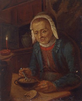 Franz Anton Weiss: Mutter Weiss