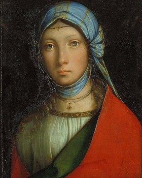 Boccaccio (Boccaccino): Die Zigeunerin