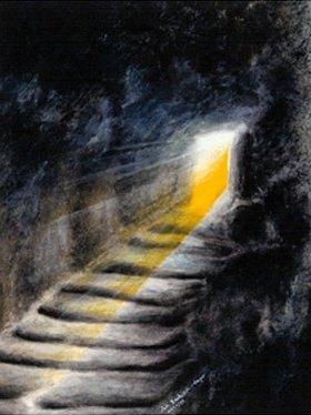 Annette Bartusch-Goger: Weg zum Licht