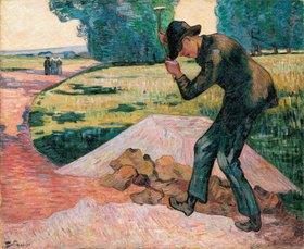 Jean-Baptiste Armand Guillaumin: Der Steinbrecher
