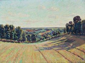 Jean-Baptiste Armand Guillaumin: Hügellandschaft in La Creuse