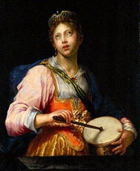 Candid (eigtlich Pieter de Witte): Die Tochter des Jephta