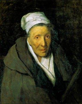 Théodore Géricault: Die irrsinnige Spielerin
