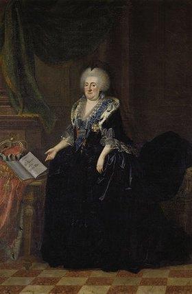 Deutsch: Kurfürstin Maria Anna von Bayern (1728-1797)