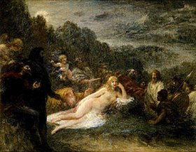 Henri de Fantin-Latour: Hélene