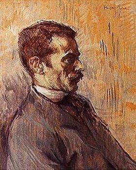 Henri de Toulouse-Lautrec: Mein Wärter