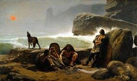 Jean Jules A Lecomte du Nouy: Gallische Küstenwächter