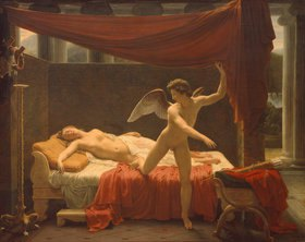 François-Edouard Picot: Amor und Psyche