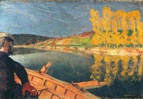 Edouard Vuillard: Der Fährmann