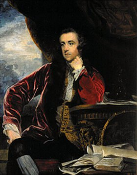 Sir Joshua Reynolds: Francis, Duke of Tavistock