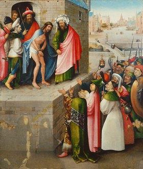 Hieronymus Bosch: Ecce Homo