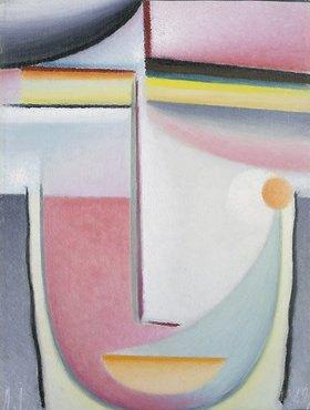 Alexej von Jawlensky: Symphonie in rosa