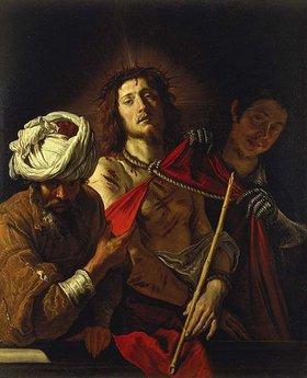 Domenico Fet(t)i: Ecce Homo