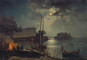 Silvester Stschedrin: Mondnacht in Neapel