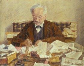 Jakob Nussbaum: Bildnis des Herrn Mamroth