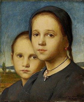 Ottilie Roederstein: Die Schwestern