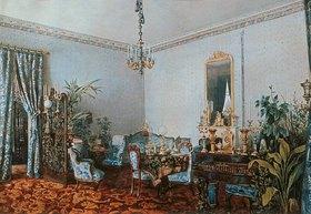 Ludwig (Louis) Premazzi: Der Salon der Varvara Obreskoff