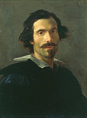 Giovanni Lorenzo Bernini: Selbstbildnis