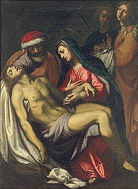 Alessandro Bardelli: Pieta