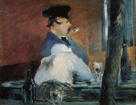 Edouard Manet: Le Bouchon