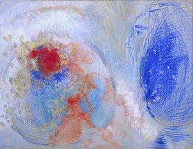 Odilon Redon: Nacht und Tag