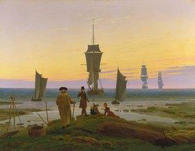 Caspar David Friedrich: Die Lebensstufen