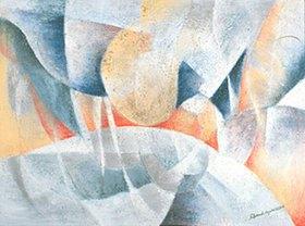Annette Bartusch-Goger: Element Luft