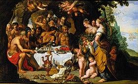 Flämisch: Göttermahl