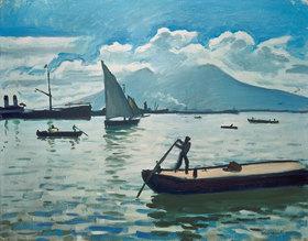 Albert Marquet: Die Bucht von Neapel