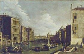 Canaletto (Giovanni Antonio Canal): Venedig
