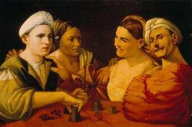 Dosso (Giovanni de Luteri) Dossi: Die Zauberer