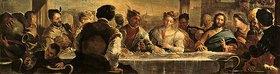 Luca (Fa Presto) Giordano: Das Wunder von Kanaa
