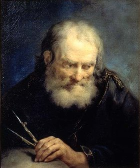 Giuseppe Nogari: Archimedes