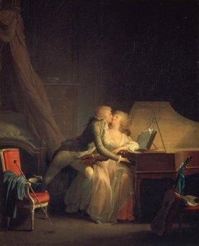 Louis-Léopold Boilly: Präludi