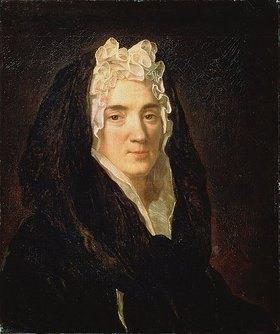 Elisabeth Sophie Cheron: Bildnis der Jeanne Marie de la Motte Guillon