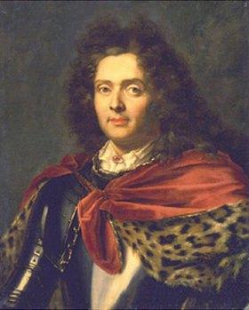 Französisch: Männliches Bildnis (18. Jahrhundert)