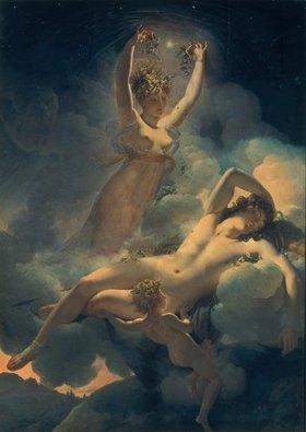Pierre Narcisse Guérin: Aurora und Cephalus