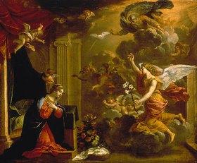 Eustache Le Sueur: Die Verkündigung Mariae