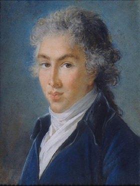 Elisabeth-Louise Vigée-Lebrun: Bildnis des Prinzen Iwan Barjatinsky