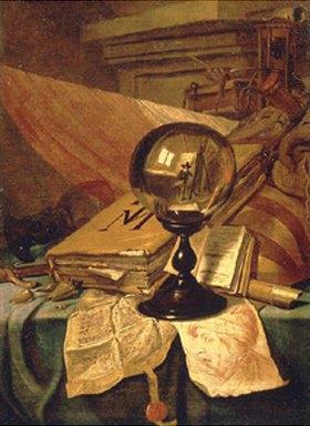 Vincent Laurensz van der Vinne: Vanitas