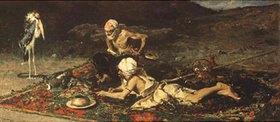 Mariano Fortuny: Schlangenbeschwörer