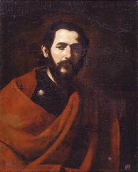 Jusepe de Ribera: Der Apostel Jakob d.Ä