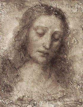 Leonardo da Vinci: Das Antlitz Christi