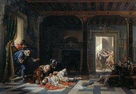 Stanislav Chlebovsky: Der Tod des Prinzen von Oranje