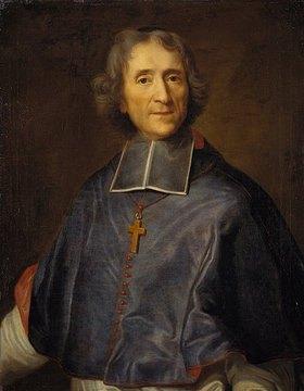 Joseph Vivien: Erzbischof Fenelon von Cambrai