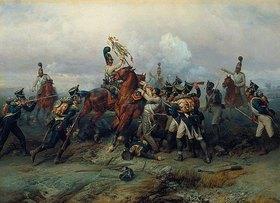 Bogdan Willewalde: Die Heldentat eines Kavallerie-Regiments in der Schlacht von Austerlitz